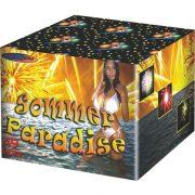 Большая батарея салютов SUMMER PARADISE арт.MC175-49