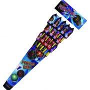 Ракеты PURPLE RAIN арт.GWR859A