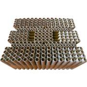 Разнокалиберная батарея салютов MC131 арт.MC131