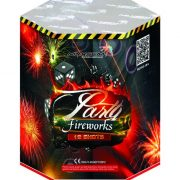Батарея салютов PARTY FIREWORKS арт.MC150-19A