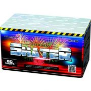 Батарея салютов SHATER арт.MC136