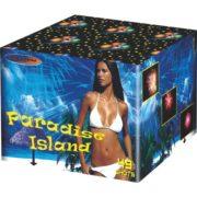 Батарея салютов PARADISE ISLAND арт.MC150-49